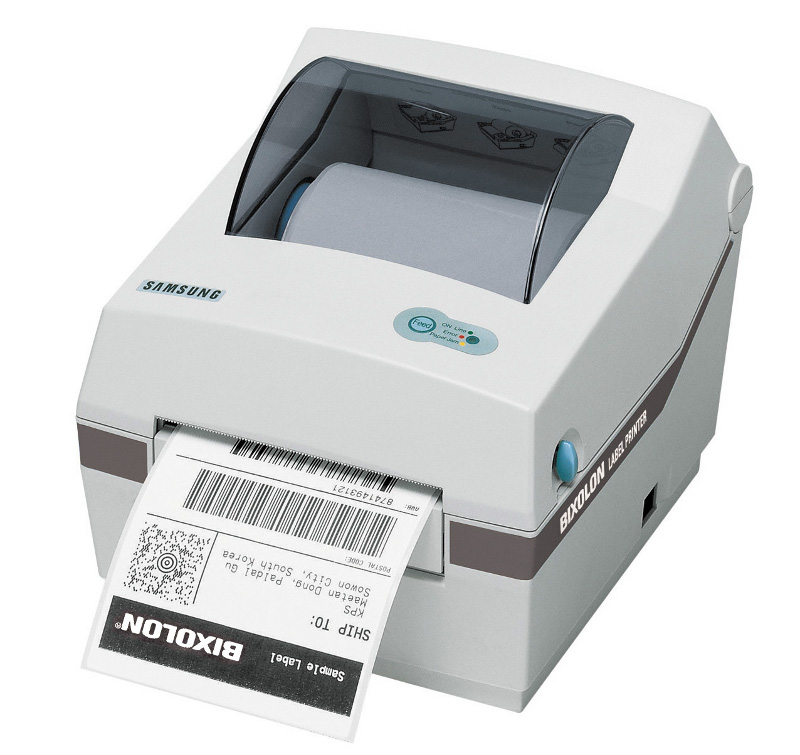 Samsung Thermal Label Printer Srp-770 Driver