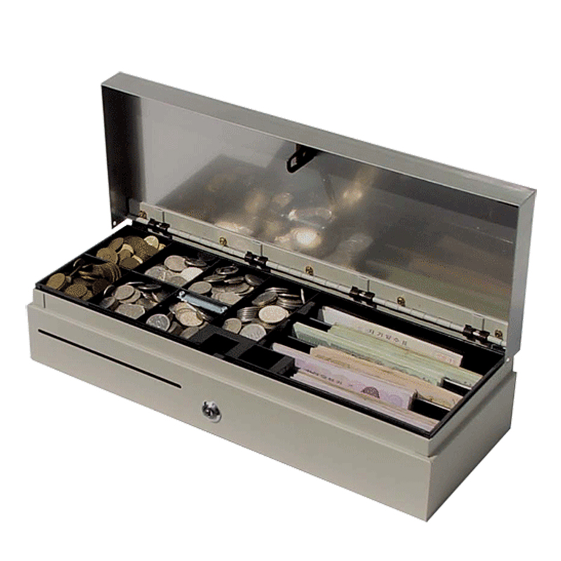how to make a cash drawer