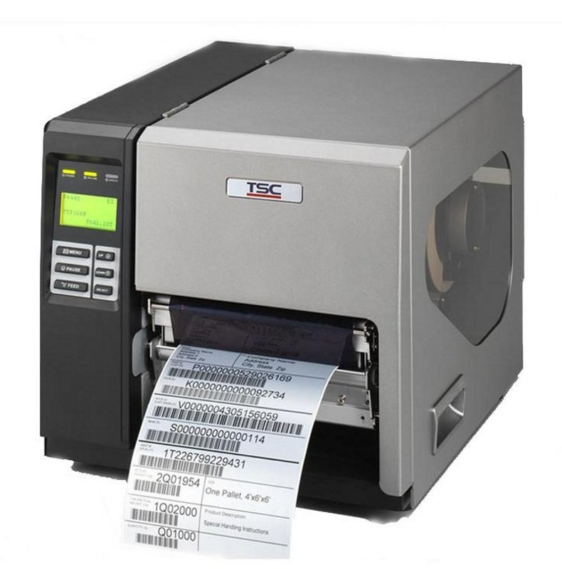 It's just a picture of Gratifying 300 Dpi Label Printer