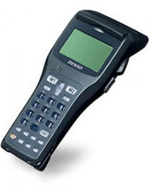 Paypal Mobile Card Reader >> Mobile Computers Denso BHT300