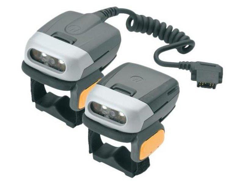 Motorola Rs507 2d Sr Bt Ist Ext Omni Directional Scanner