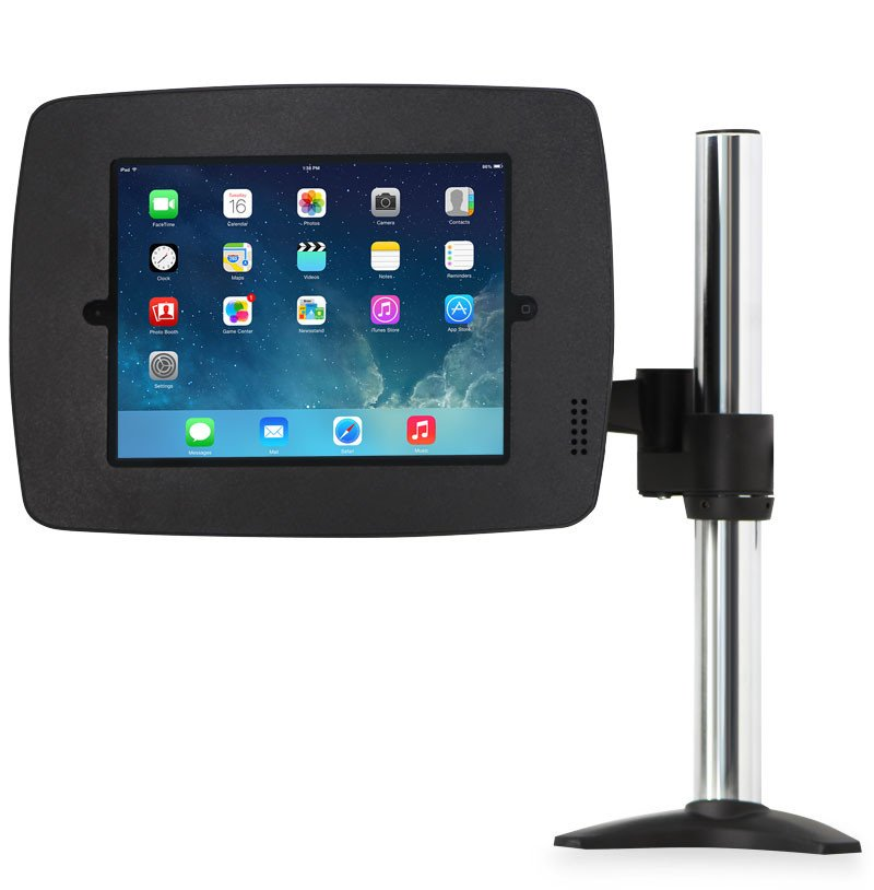 Fusion Pole Mount Desk Tablet Stand 3 Meter Ipad 8 Pin