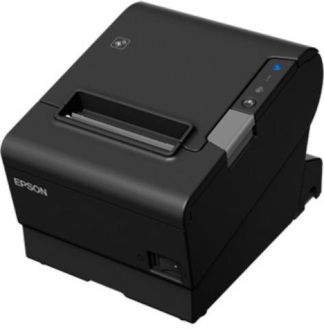 EPSON TM-T88VI BT/USB/Ethernet Thermal Receipt Printer