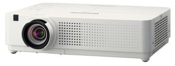 Panasonic VW330 LCD WXGA 3000 Lm Data Projector