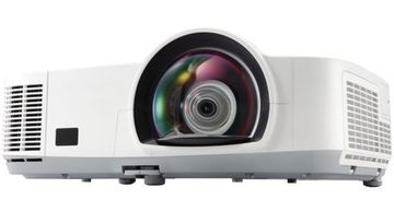 NEC M300XSG LCD XGA Short Throw Data Projector