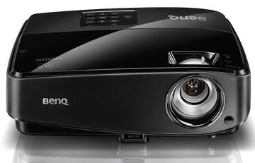 BenQ MS517 3D SVGA Data Projector
