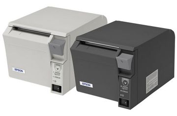 Epson Thermal Receipt Printer TM-T70