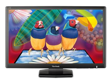 "Viewsonic 27"" VA2703 LED Monitor:"