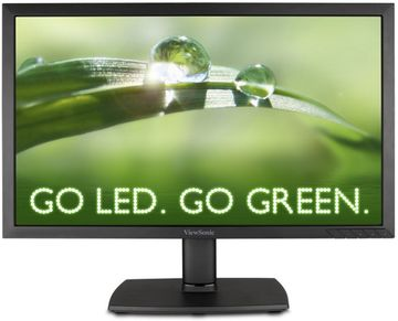 "Viewsonic 24"" VA2451M LED Monitor"