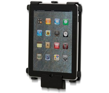 SPACEPOLE IPAD CLAMP FRAME FA