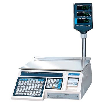 LP-Series Label Printing Scale