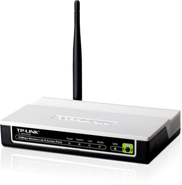 TP-LINK WA701ND WIFI ROUTER