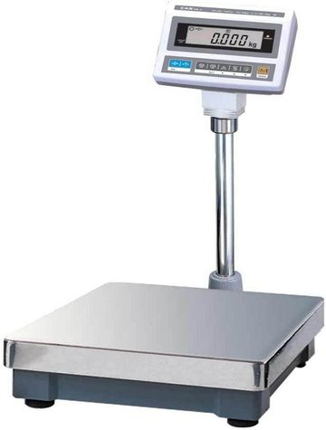 Cas-DB-II Series Bench Scale