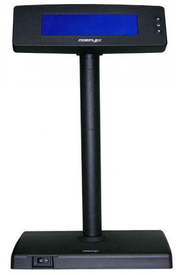 Pole Display : PFPD7610B-R